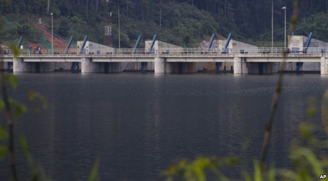 [New Delhi Times] Water Experts Question World Bank's Role in Laos Dam
